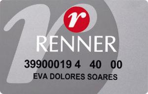 Solicitar Cartão de Crédito Renner