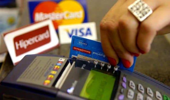 Cartão de crédito sem consulta ao spc ou serasa