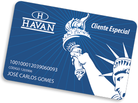 Aumentar Limite Cartão Havan