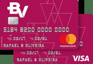 Cartão BV Nacional Solicitar