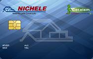 solciitar cartão de crédito nichele