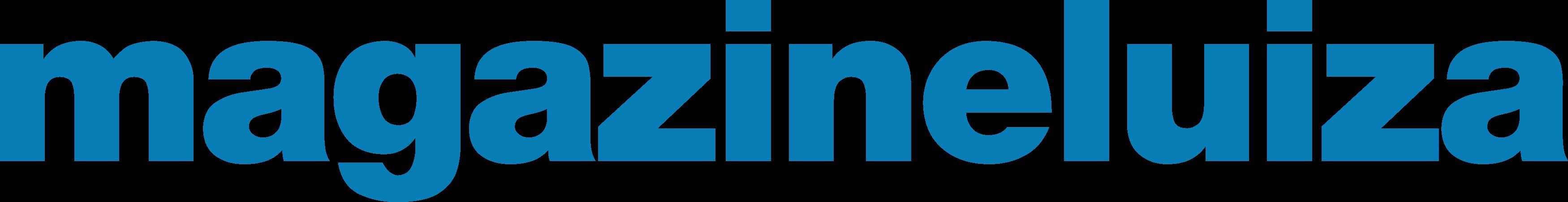 Magazine Luiza Logo PNG