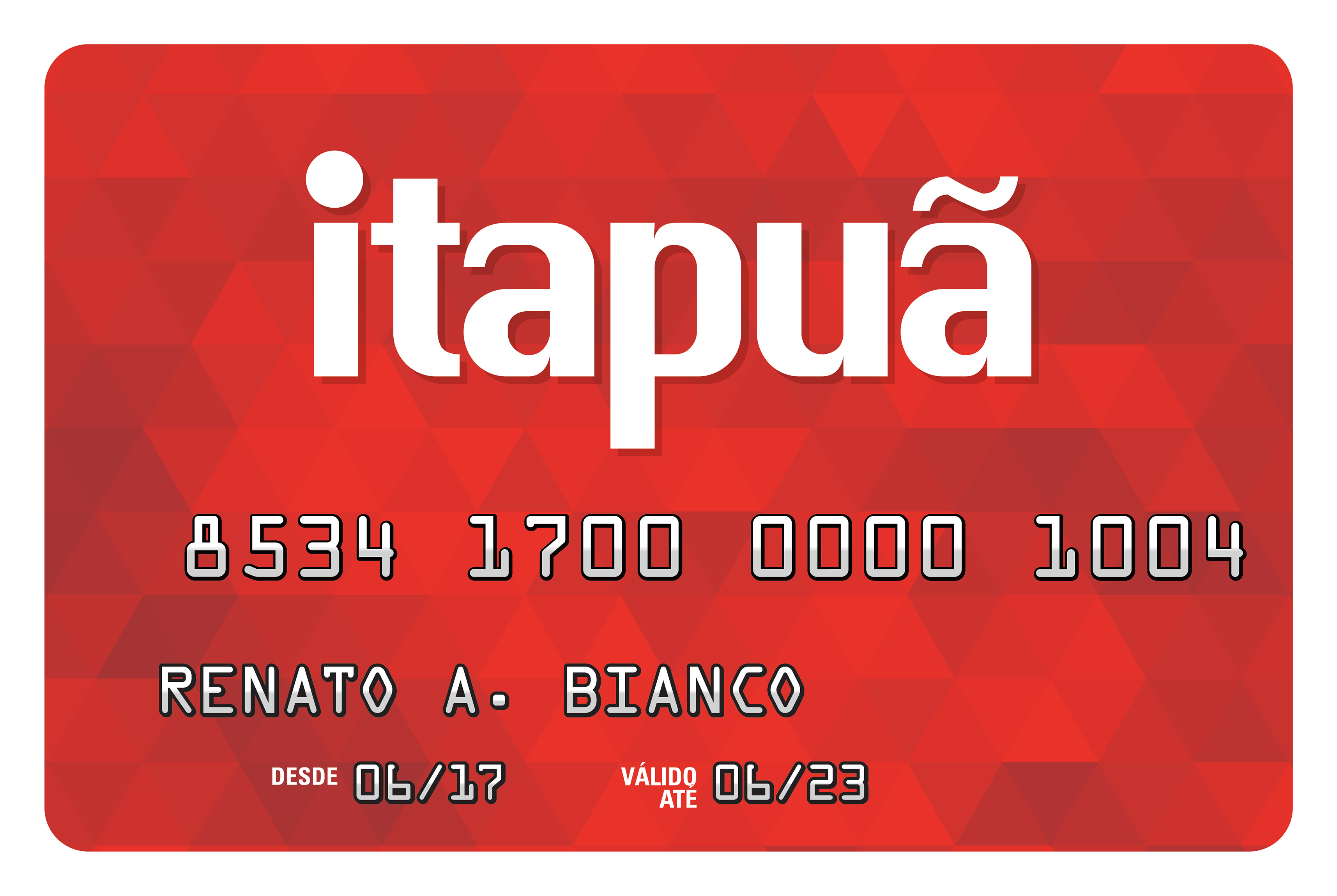 fatura, extrato e boleto cartão itapuã