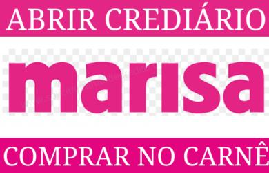 ABRIR CREDIÁRIO MARISA (1)