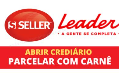 SELLER ABRIR CREDIÁRIO