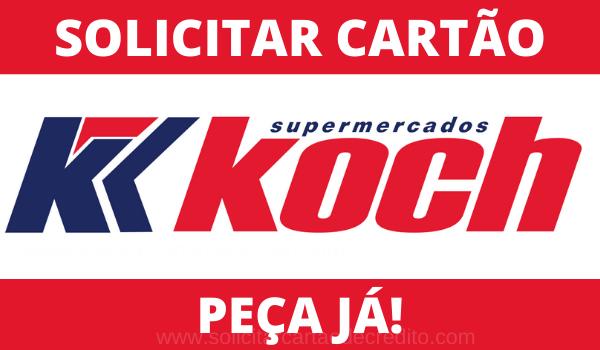 solicitar cartão kosh supermercados (1)
