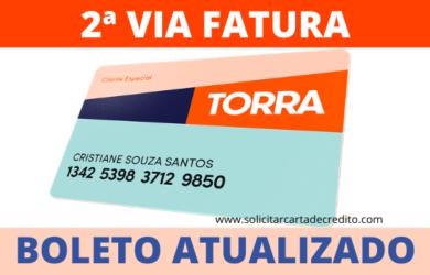 FATURA CARTÃO LOJAS TORRA (1)