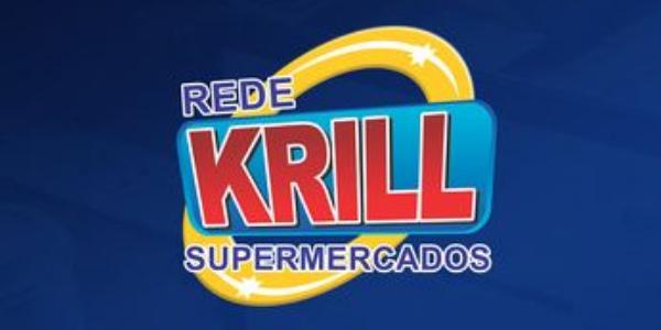 solicitar cartão de crédito rede krill supermercados