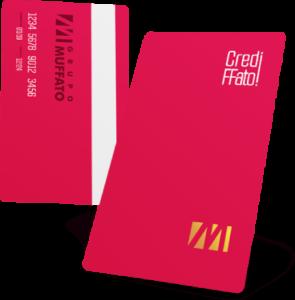 Cartão Crediffato - Grupo Muffato