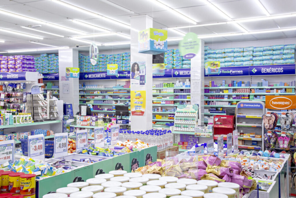 farmacia redefarmes cartão